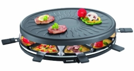 Severin RG 2681 Raclette-Grill
