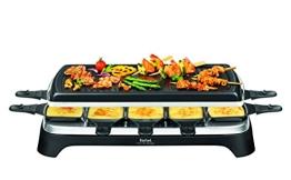 Der Tefal RE4588 Raclette-Grill Test und Review