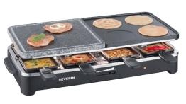 Der Severin RG-2341 Raclette-Grill und Raclette kaufen Ratgeber.