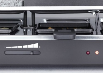 Der Severin RG-2341 Raclette-Grill und Raclette kaufen - Bilkd 7.