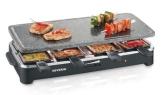Der Severin RG-2343 Raclette und Raclette-Grill kaufen Ratgeber mit Bewertungen von Amazon.