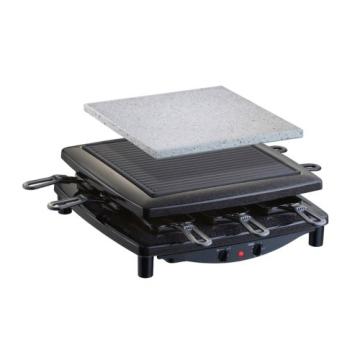 Der Steba RC 3 PLUS Raclette und Raclette-Grill mit Bewertungen im Überblick mit allen Vorteilen und Nachteilen.