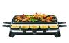 Der Tefal RE4588 Raclette-Grill und Raclette und Grill kaufen für bis zu 10 Personen - Bild 4.