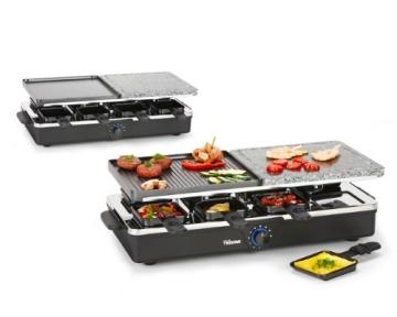 Der Tristar RA-2992 Raclette und Raclette-Grill kaufen - Bild 2.