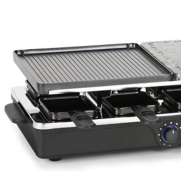 Der Tristar RA-2992 Raclette und Raclette-Grill kaufen Ratgeber Hilfe mit Bewertungen.