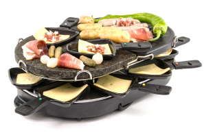 Raclette-Grill Vergleich Ratgeber - Darauf beim Raclette-Grill kaufen unbedingt achten!