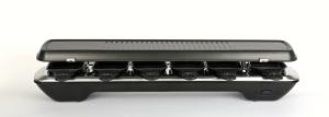 Raclette-Grill-Platte - Frontalansicht - Toller und wissenswerter Raclette-Grill Ratgeber zum Raclette-Grill kaufen.