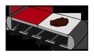 Raclette-Grill-Test-Logo - Raclette-Grill-Profi Ratgeber Logo.