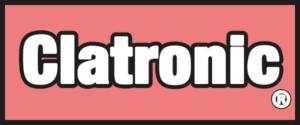 Die Firma Clatronic als Raclette-Grill Hersteller.
