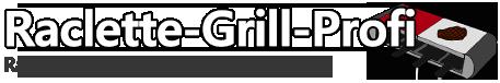 Raclette-Grill-Test.de Logo | Raclette-Grill kaufen Tipps mit eigenem Raclette-Grill Test - Logo.