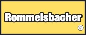 Die Firma Rommelsbacher als Raclette-Grill Hersteller.