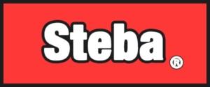 Die Firma Steba als Raclette-Grill Hersteller.