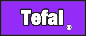 Die Firma Tefal als Raclette-Grill Hersteller.